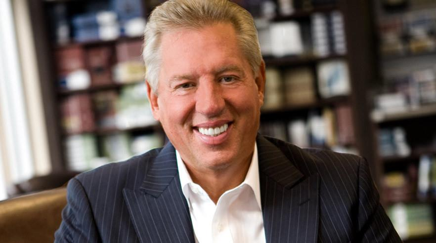 5 Life Lessons and Leadership Lessons with John C. Maxwell