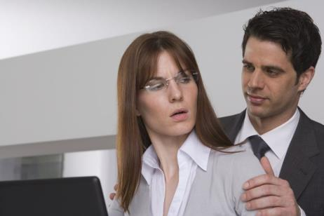 How to Legally Handle an Employee Sexual Harassment Complaint